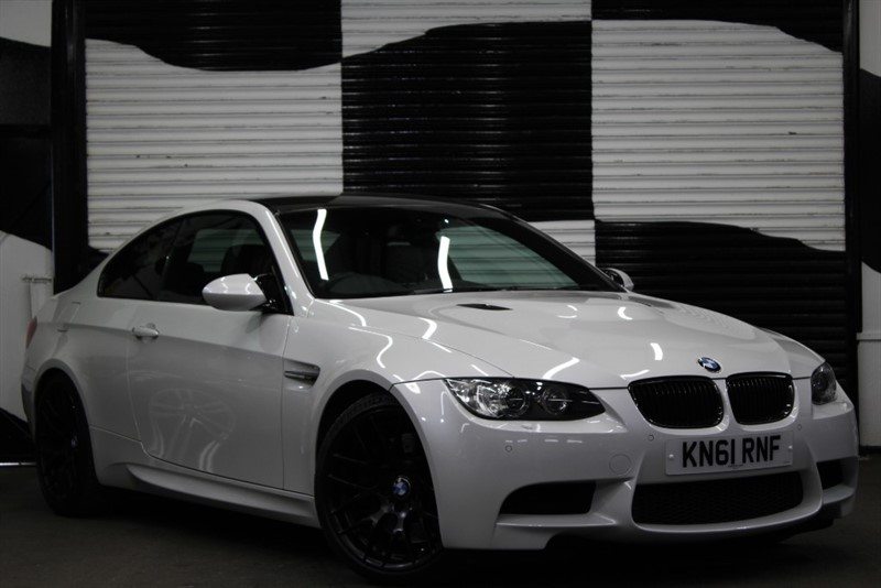 used BMW M3  in basingstoke-hampshire