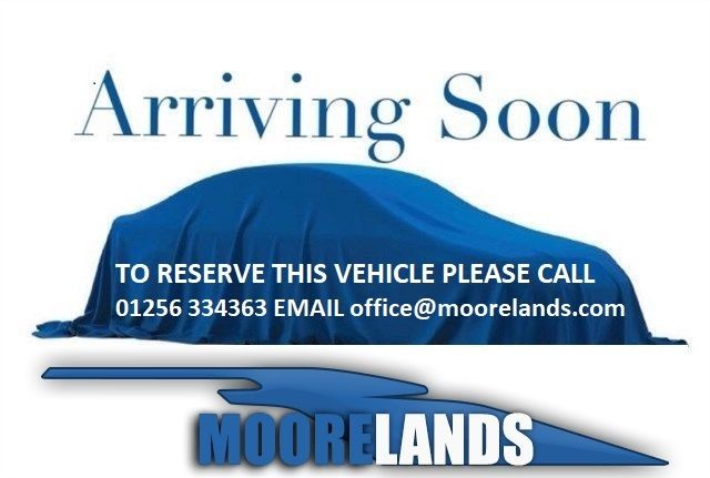 used Land Rover Discovery TD5 GS 7STR in basingstoke-hampshire