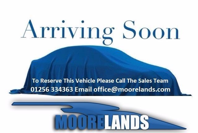 used Land Rover Range Rover Sport SDV6 HSE in basingstoke-hampshire