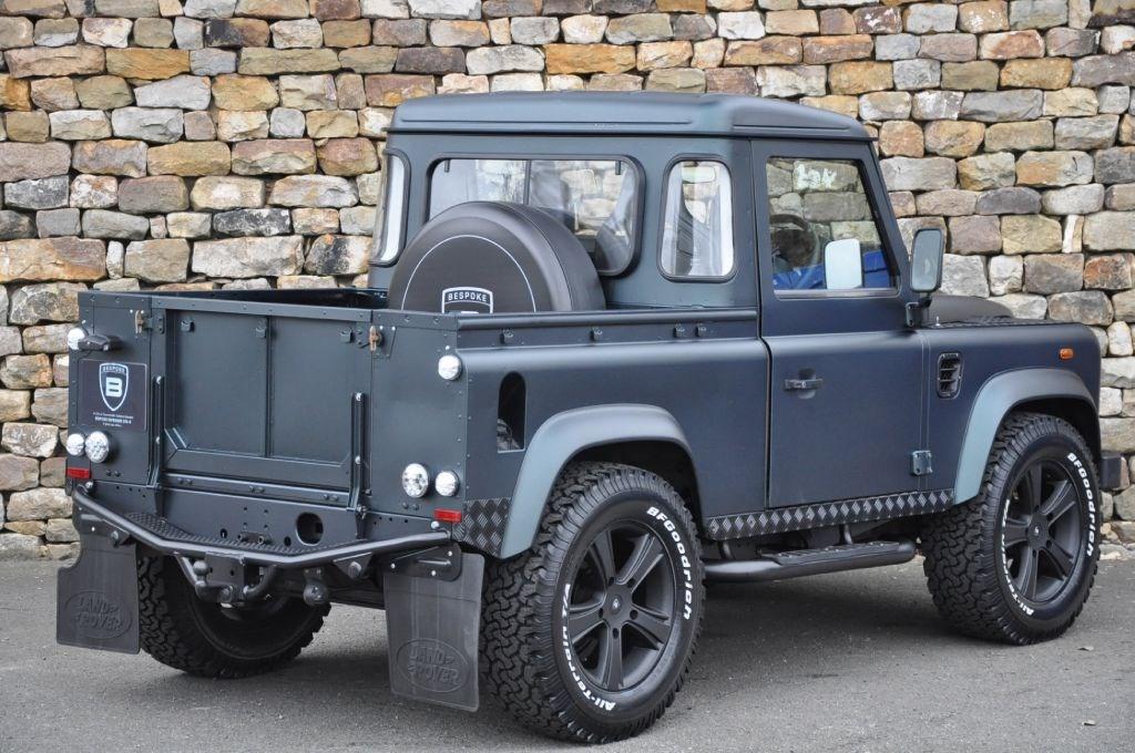 land rover defender diesel for sale in autos post. Black Bedroom Furniture Sets. Home Design Ideas
