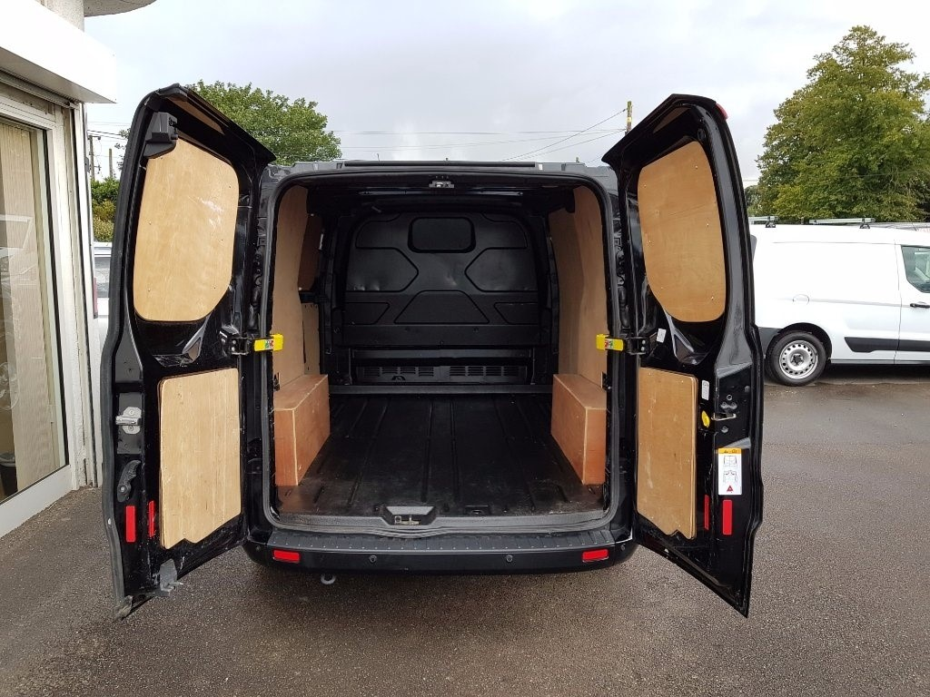 used black ford transit custom for sale hertfordshire. Black Bedroom Furniture Sets. Home Design Ideas