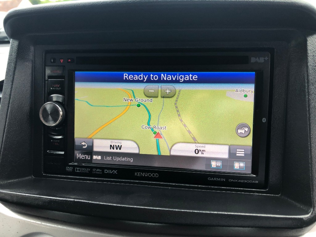 Navigation Equipment Mitsubishi City Multi Mitsubishi Electric
