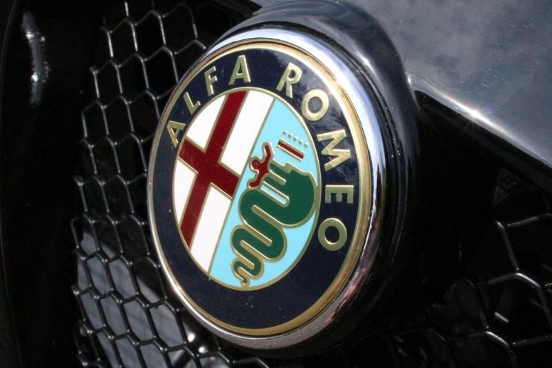 Alfa Romeo 4c Tbi 2dr Tct Quirks Car Company