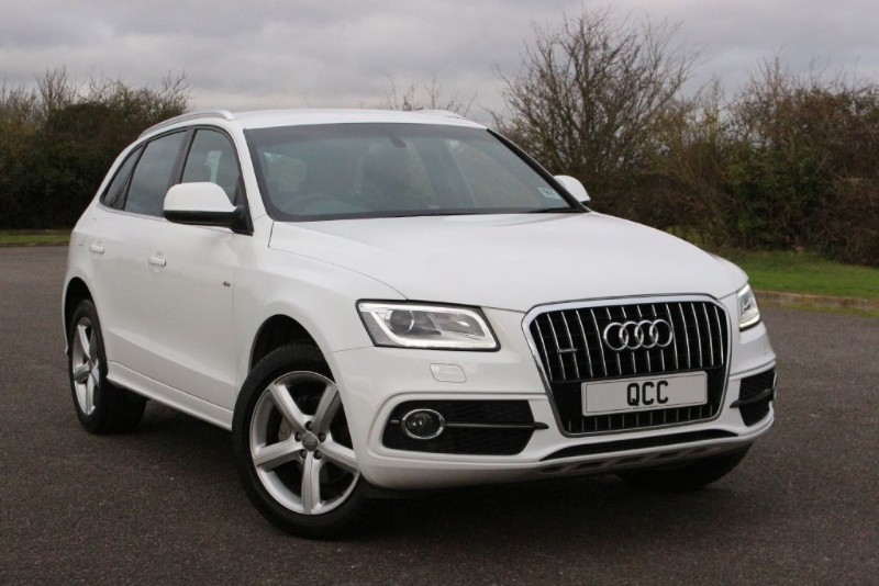 audi q5 tdi quattro s line s s quirks car company. Black Bedroom Furniture Sets. Home Design Ideas