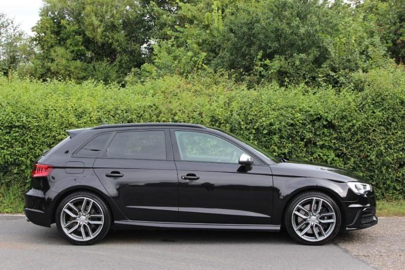 Audi s3 finance uk
