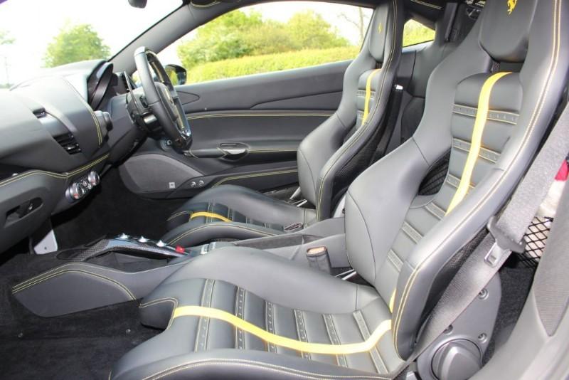 Ferrari 488 Gtb Quirks Car Company