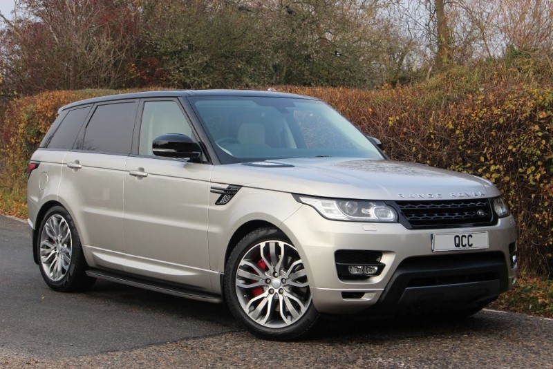 for used landrover land hse vehicles blk cars printing auto costa range spain image blanca second car hand rover details
