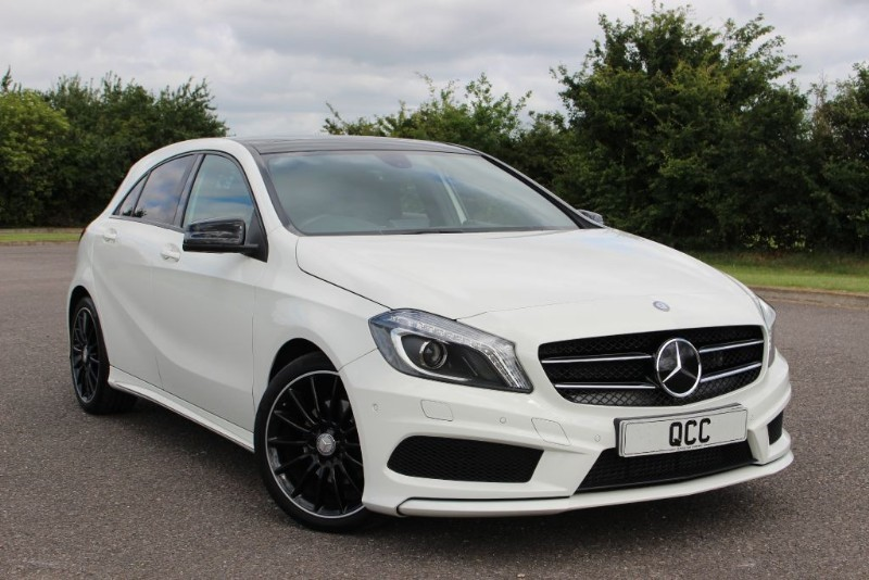 mercedes a class a200 cdi blueefficiency amg sport. Black Bedroom Furniture Sets. Home Design Ideas