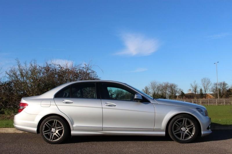 Mercedes C Class C200 Kompressor Sport Quirks Car Company