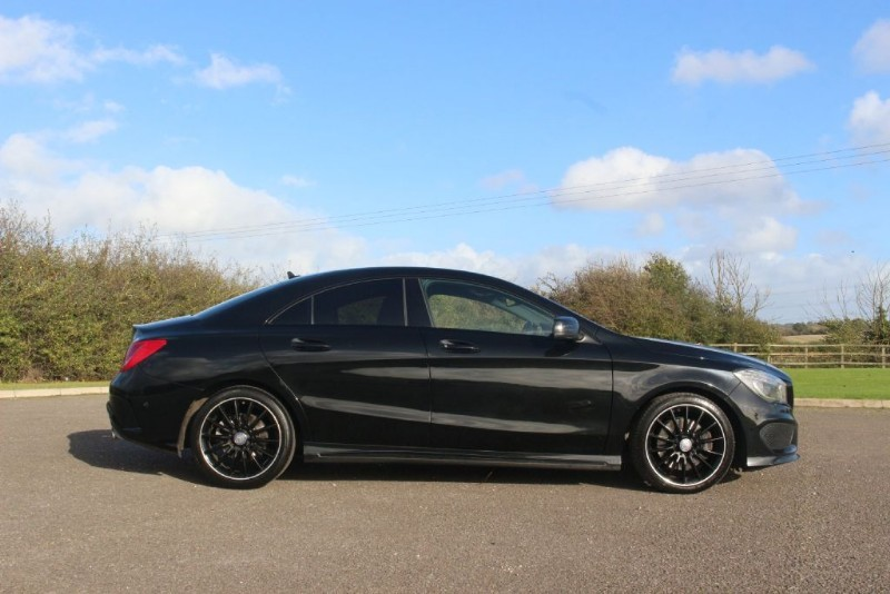 mercedes cla class cla 220 cdi cla cdi amg sport quirks car company. Black Bedroom Furniture Sets. Home Design Ideas