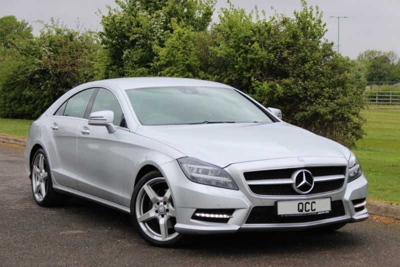 mercedes cls class cls cls250 cdi blueefficiency amg sport. Black Bedroom Furniture Sets. Home Design Ideas