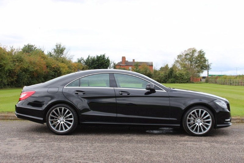 mercedes cls class cls cls350 cdi blueefficiency amg sport quirks car company. Black Bedroom Furniture Sets. Home Design Ideas