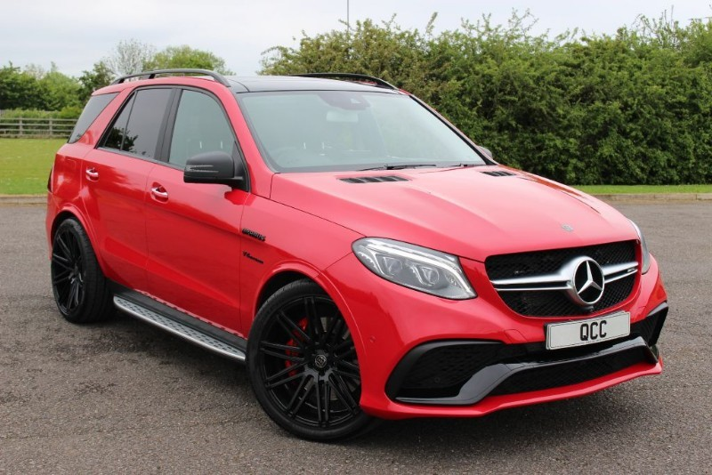 mercedes gle class amg gle 63 s 4matic premium quirks. Black Bedroom Furniture Sets. Home Design Ideas