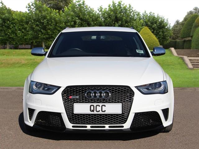 Audi RS RS Avant RS AVANT FSI QUATTRO Quirks Car Company - Audi rs4 avant for sale