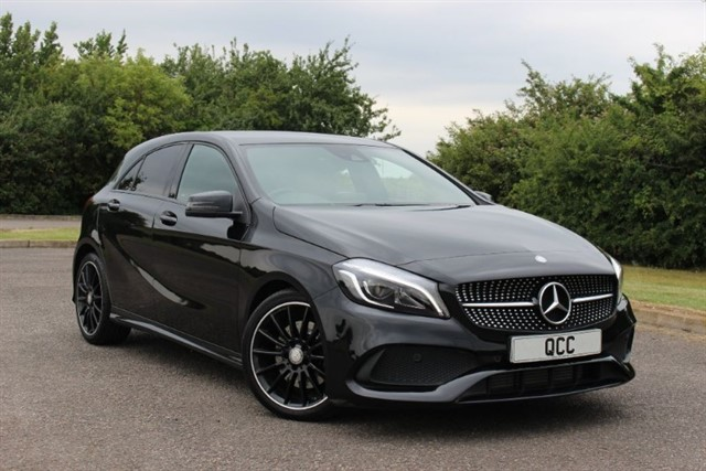 mercedes a class a220 a 220 d amg line premium quirks car company. Black Bedroom Furniture Sets. Home Design Ideas