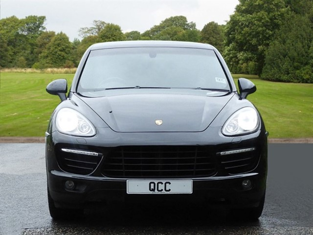 porsche cayenne v8 turbo tiptronic s quirks car company. Black Bedroom Furniture Sets. Home Design Ideas