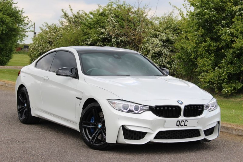 used BMW M4  in essex-for-sale