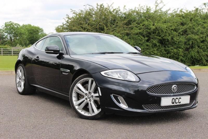used Jaguar XK 5.0 PORTFOLIO in essex-for-sale