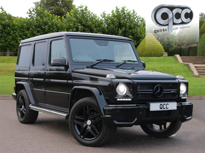 used Mercedes G350 BLUETEC G63 AMG BODY KIT in essex-for-sale