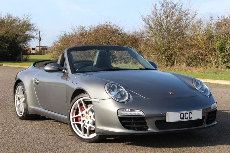 used Porsche 911 CARRERA 2S PDK in essex-for-sale