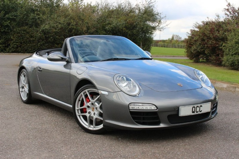used Porsche 911 CARRERA 2S PDK in essex-for-sale