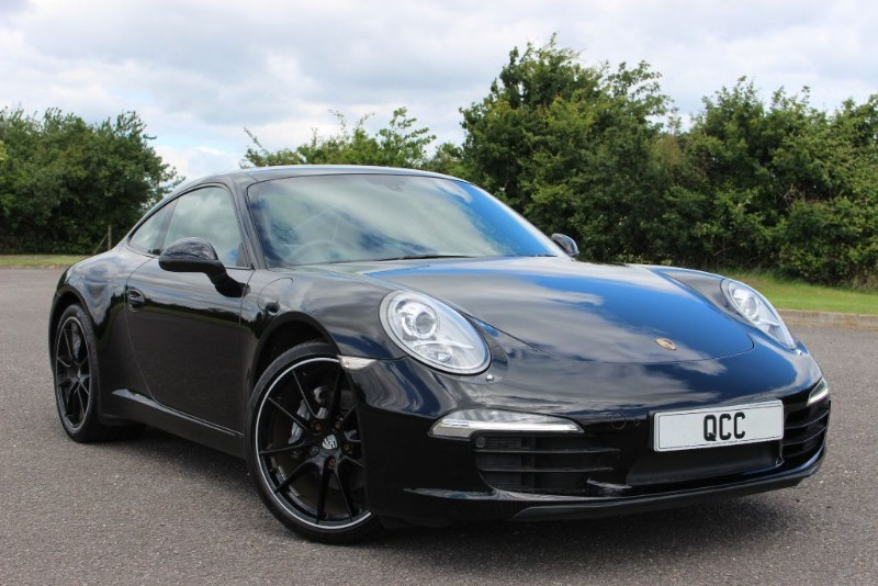 used Porsche 911 CARRERA PDK in essex-for-sale