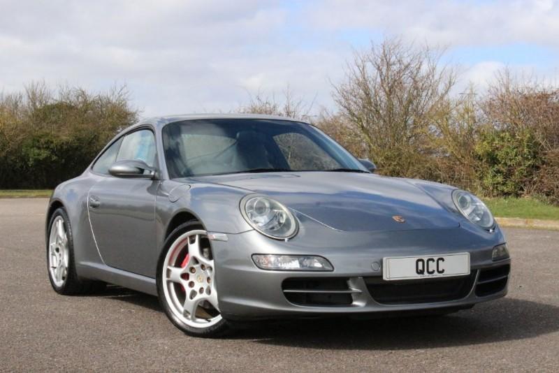 used Porsche 911 CARRERA 2 S in essex-for-sale
