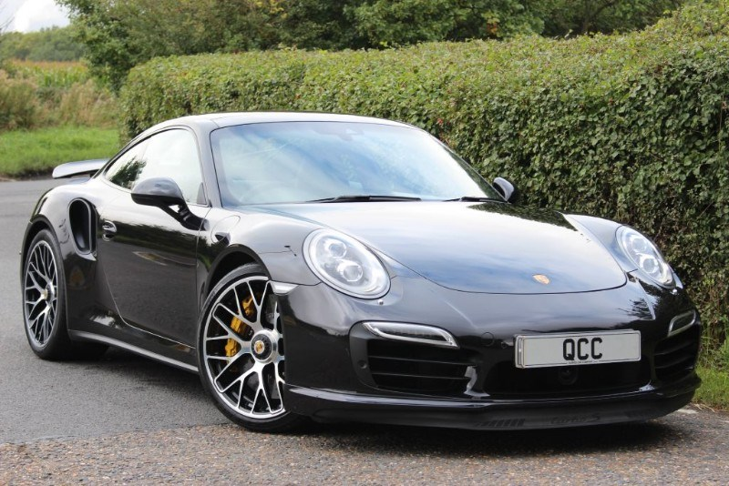 Porsche 911 turbo s for sale