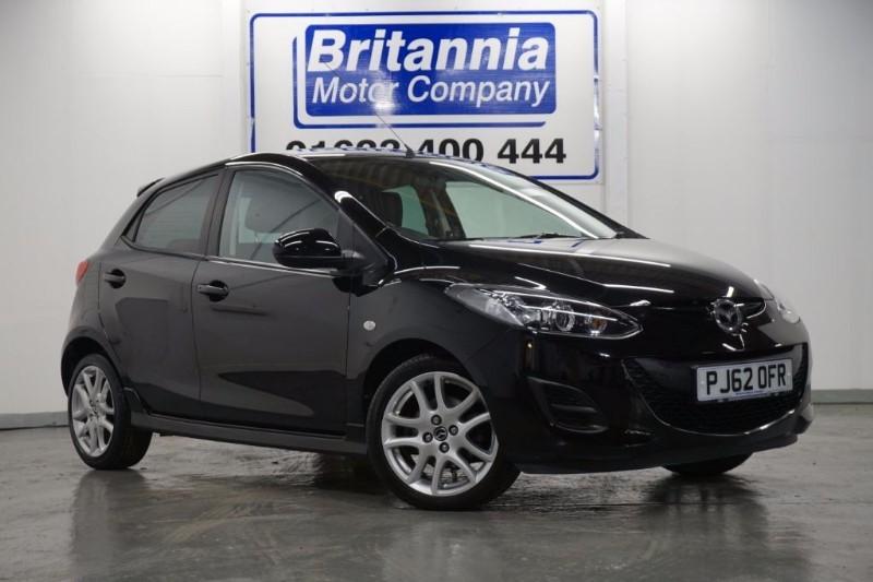 used Mazda Mazda2 TAMURA SPECIAL EDITION  in newport-south-wales