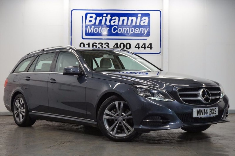 used Mercedes E220 CDI DIESEL SE AUTOMATIC HUGE SPEC NEW MODEL ! in newport-south-wales