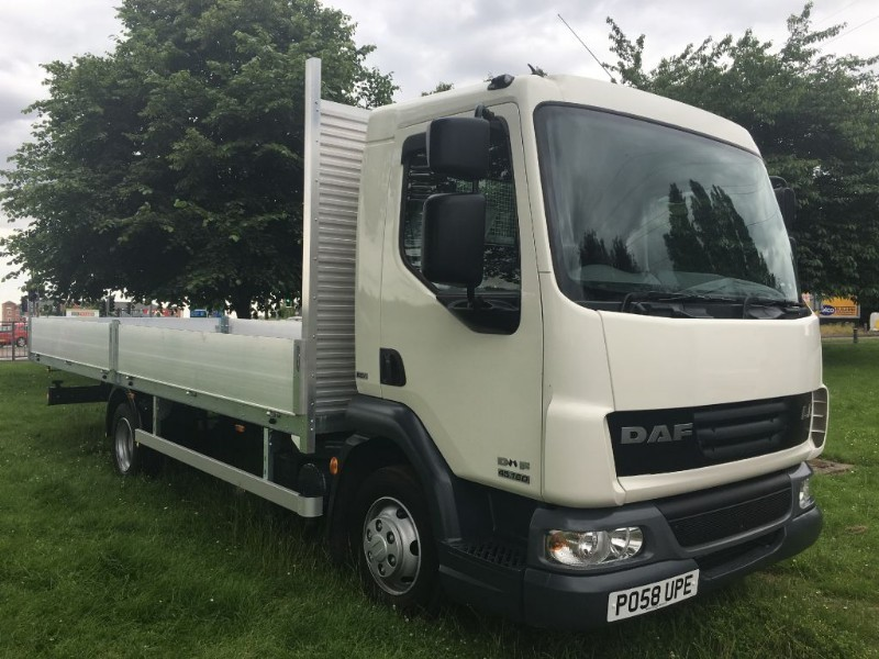 DAF LF45 for sale
