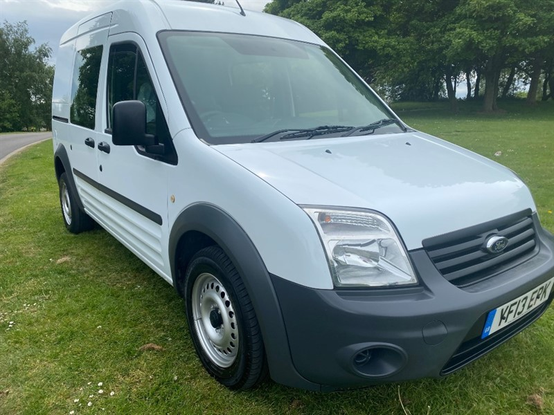 used Ford Transit Connect T230 5 Seater Crew Van, Outstanding Condition in walsall