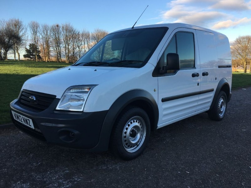 used Ford Transit Connect T200L TDCI 1 Owner, Lovely van in walsall