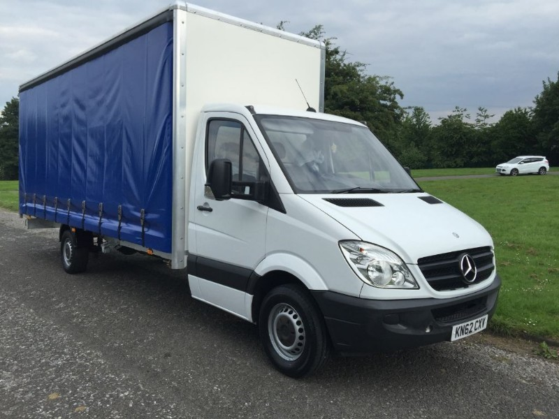 Mercedes Sprinter for sale
