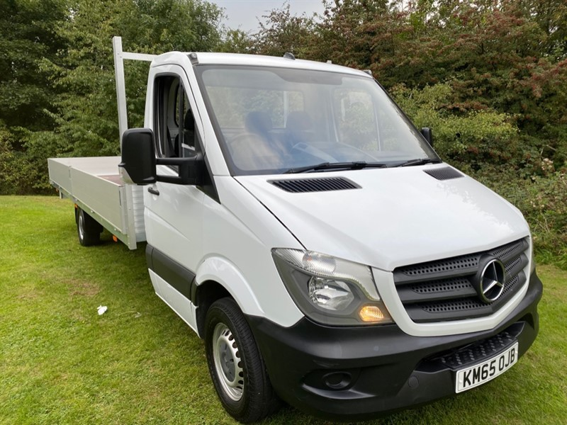 Mercedes Sprinter for sale