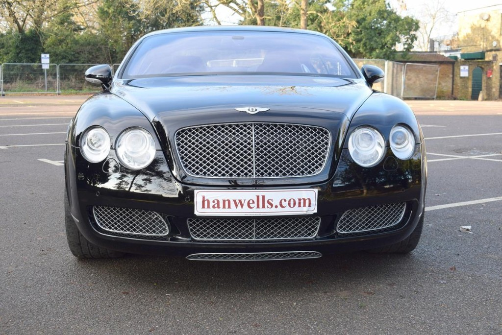 Used Bentley Continental Gt For Sale In Hanwell London Hanwells Of London