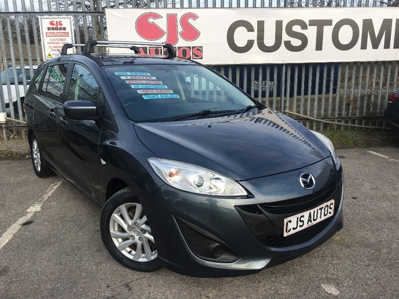 used Mazda Mazda5 TS 5dr in Bedminster-Bristol