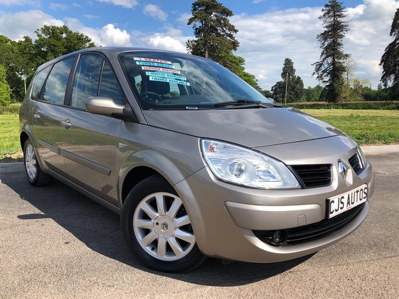 Renault Grand Scenic for sale