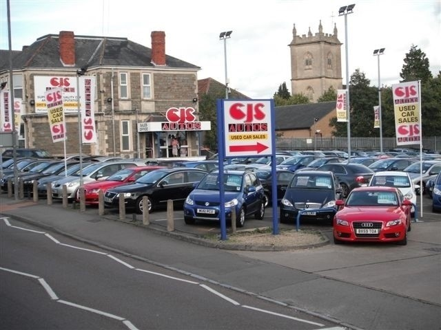 used VW Scirocco TDI BlueMotion Tech R-Line 3dr in Bedminster-Bristol