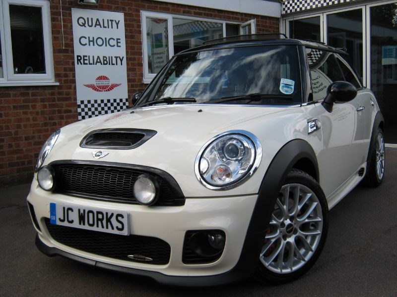 mini cooper snow sold but similar required for sale