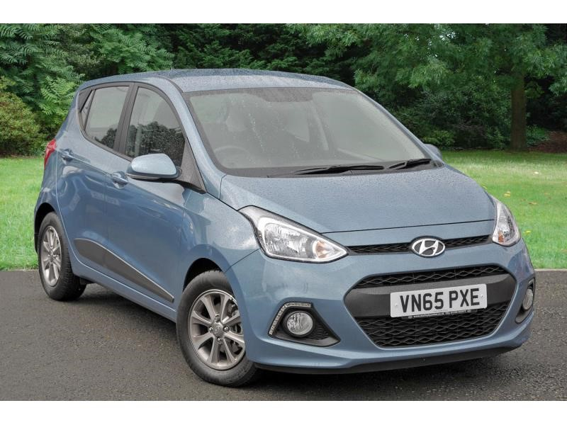 Hyundai i10 for sale