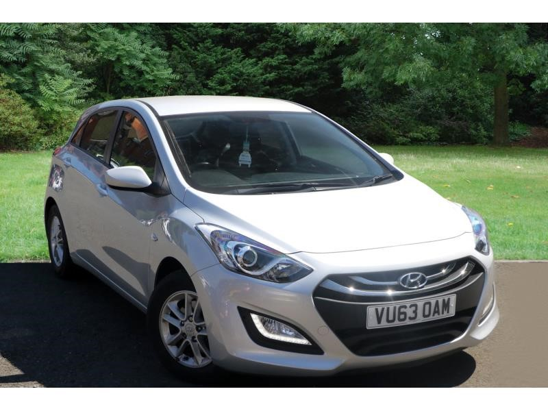 Hyundai i30 for sale