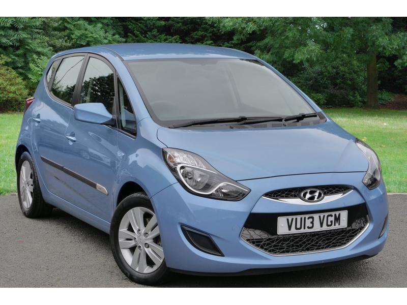 Hyundai ix20 for sale