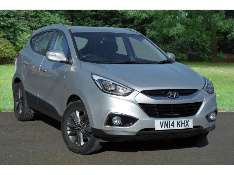 Hyundai ix35 for sale