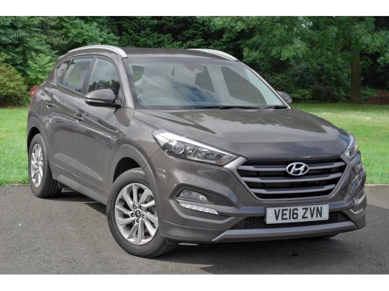Hyundai Tucson for sale