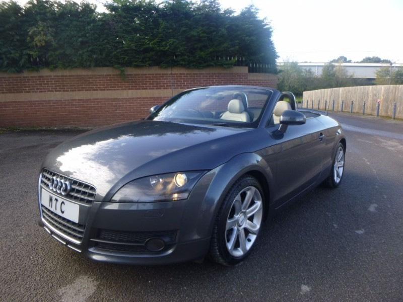 tt sale audi used for cars silver petrol mitula