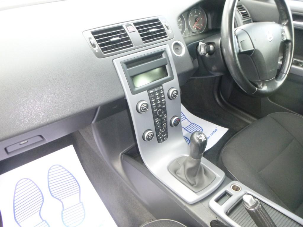 Volvo V50 | MTC Direct | Bristol