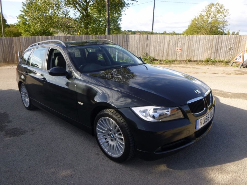 used BMW 320i SE in bristol