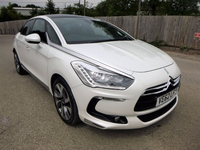 used Citroen DS5 HDI DSTYLE HDI in bristol