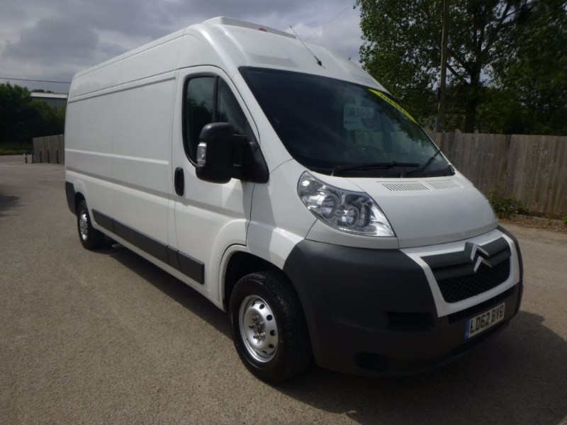 Citroen Relay for sale